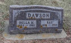 Della Mae <I>Kennedy</I> Dawson