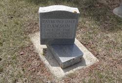 Raymond Dale Dawson
