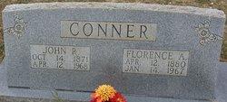 John Riley Conner