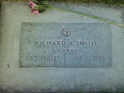 Richard A Smith