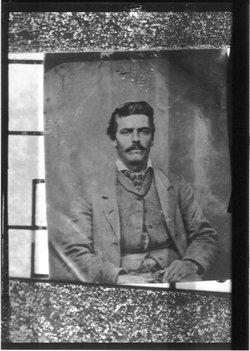 William James Lamper