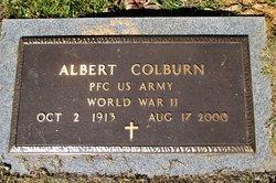 Albert Colburn