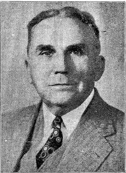 Zaccheus Franklin Wright