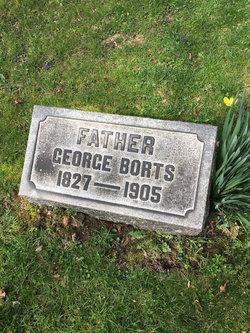 George Borts