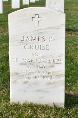 James Paul Cruise