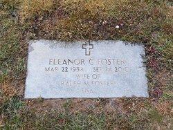 Eleanor C <I>Sullivan</I> Foster