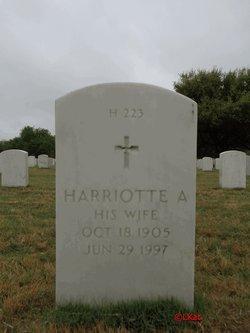 Harriotte A Febiger