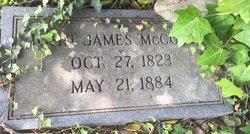 John James McCoull