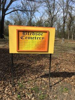 Bledsoe Cemetery