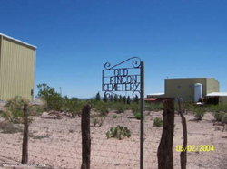 Old Rincon Cemetery