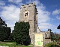 St Gastyn's Churchyard