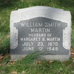 William Smith Martin
