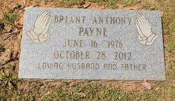 Briant Anthony Payne