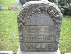Laura W. <I>Mickle</I> Willis