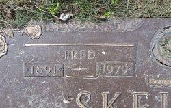Fred Skelton
