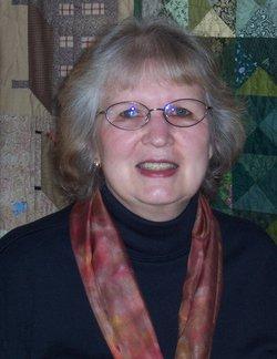 """Patricia Rae """"Pat"""" <I>Madden</I> King"""