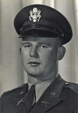 "LTC William Smith ""Bill"" Cox"