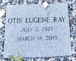 Otis Eugene Ray