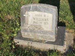 John Wayne Williams