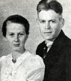 Rev Noel Wright Bowman
