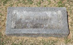 Mary Catherine <I>McIntosh</I> Huffman
