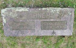 Samuel Baxter Varner