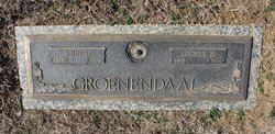 Lucille N <I>Norbeck</I> Groenendaal