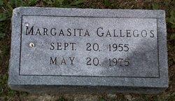 Margasita Gallegos