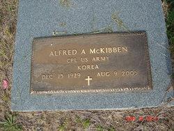 Alfred Austin McKibben (1929-2005) - Find A Grave Memorial
