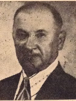 John F. Bockenstedt