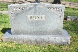 Thomas Frances Violette Bush