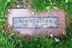 Robert Votaw Staser