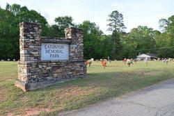 Eatonton Memorial Park