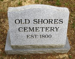 Old Shores Cemetery