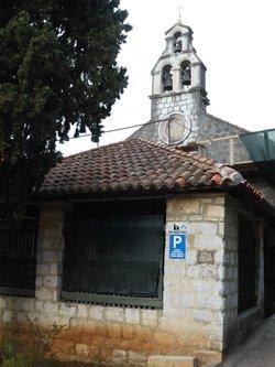 Crkva Svetog Mihajla/St Michael's Church