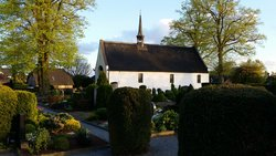 Friedhof Wachtendonk