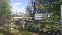 Hitt Cemetery