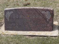 James P. Donaldson