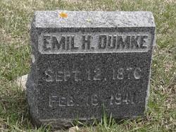 Emil H. Dumke