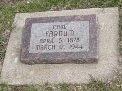 Carl E. Farnum