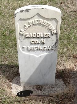 Michael Jacob Fierstine
