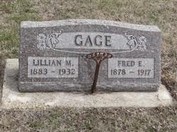 Lillian M. Gage