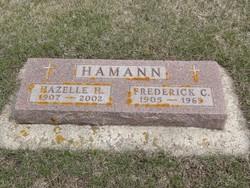 Frederick C. Hamann
