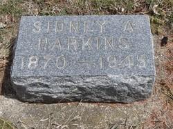 Sidney A. Harkins