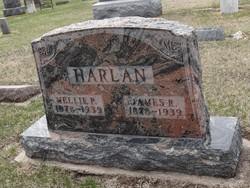Nellie P. Harlen