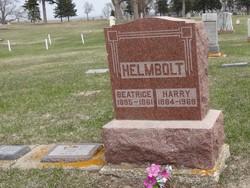Beatrice Dorothy Helmbolt