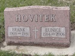 Frank Hovitek