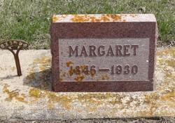Margaret Huffman