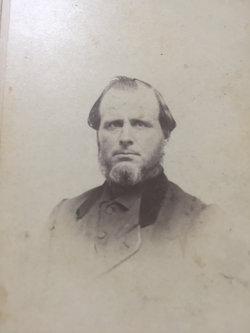 Rev Thomas Keniston