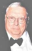 """Dr John Edward """"Jack"""" Farnham"""